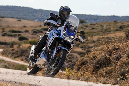 HONDA CRF1100L AFRICA TWIN ADVENTURE SPORTS  (2020-on)