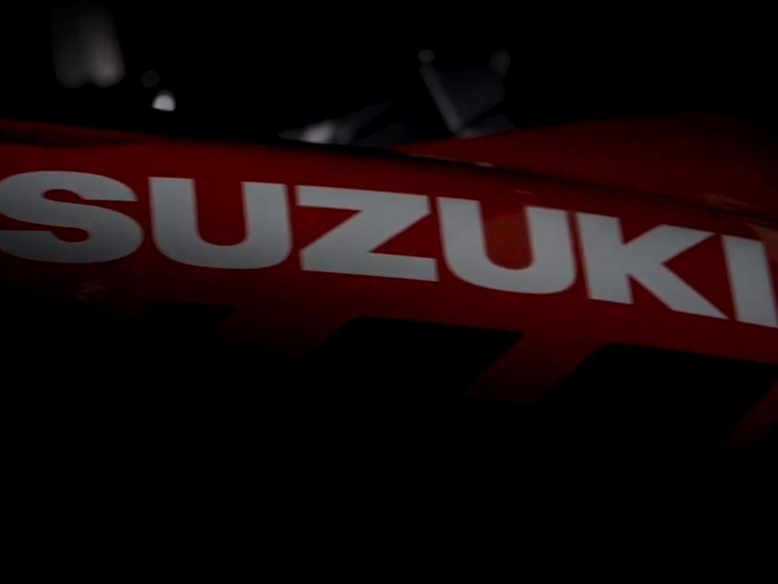 Suzuki tease all-new V-Strom for 2020 - full reveal at Eicma!