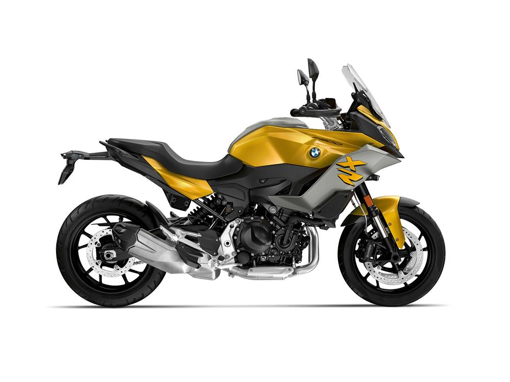 BMW launch pair of 900cc twins