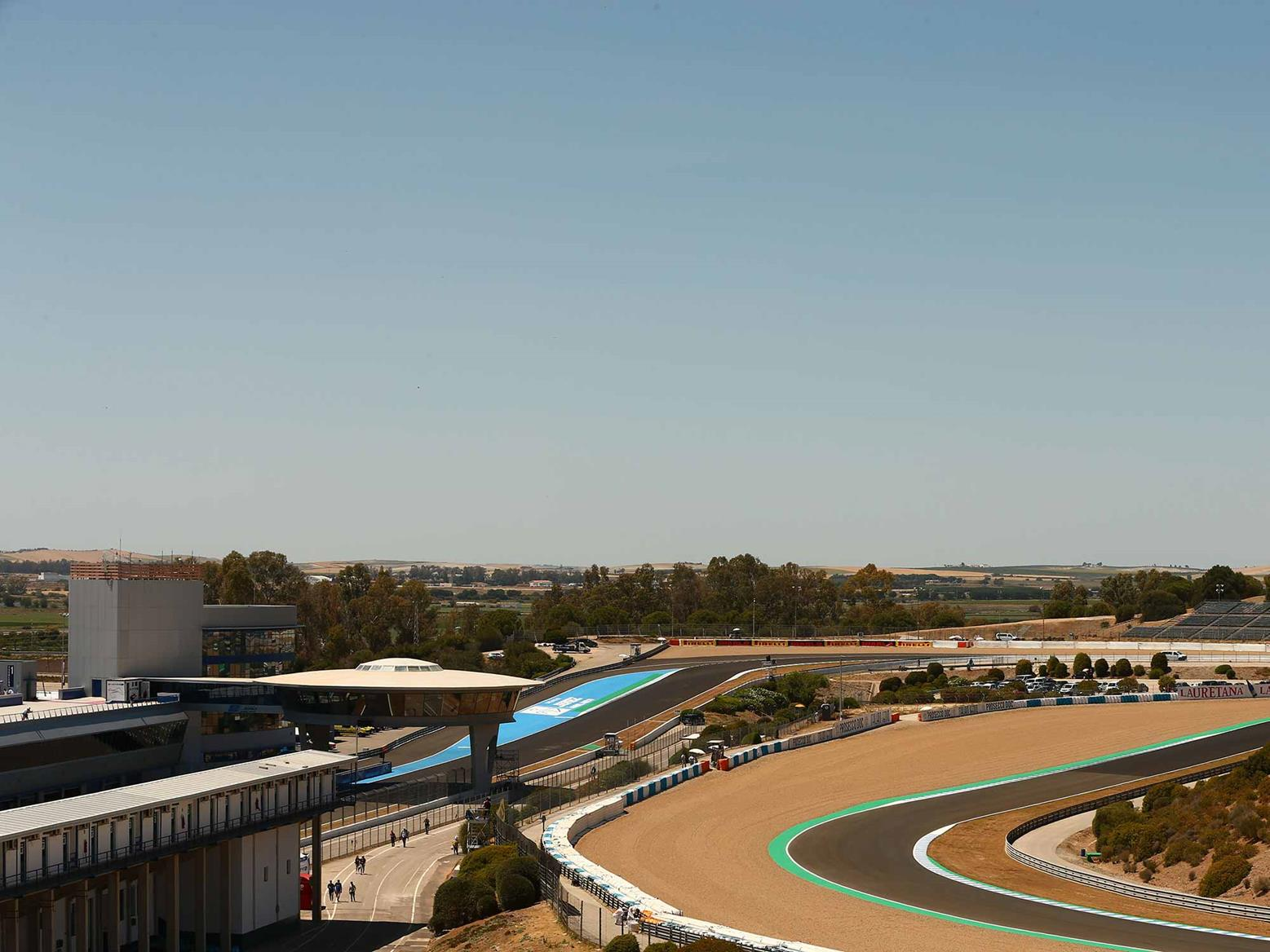Jerez and Magny-Cours postponed due to coronavirus outbreak