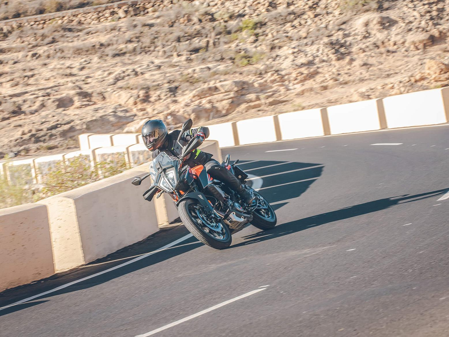 KTM 390 ADVENTURE (2020-on) Review