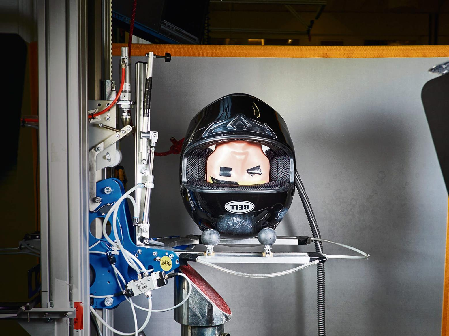 Big helmet changes coming: new ECE standard could make lids safer but pricier too