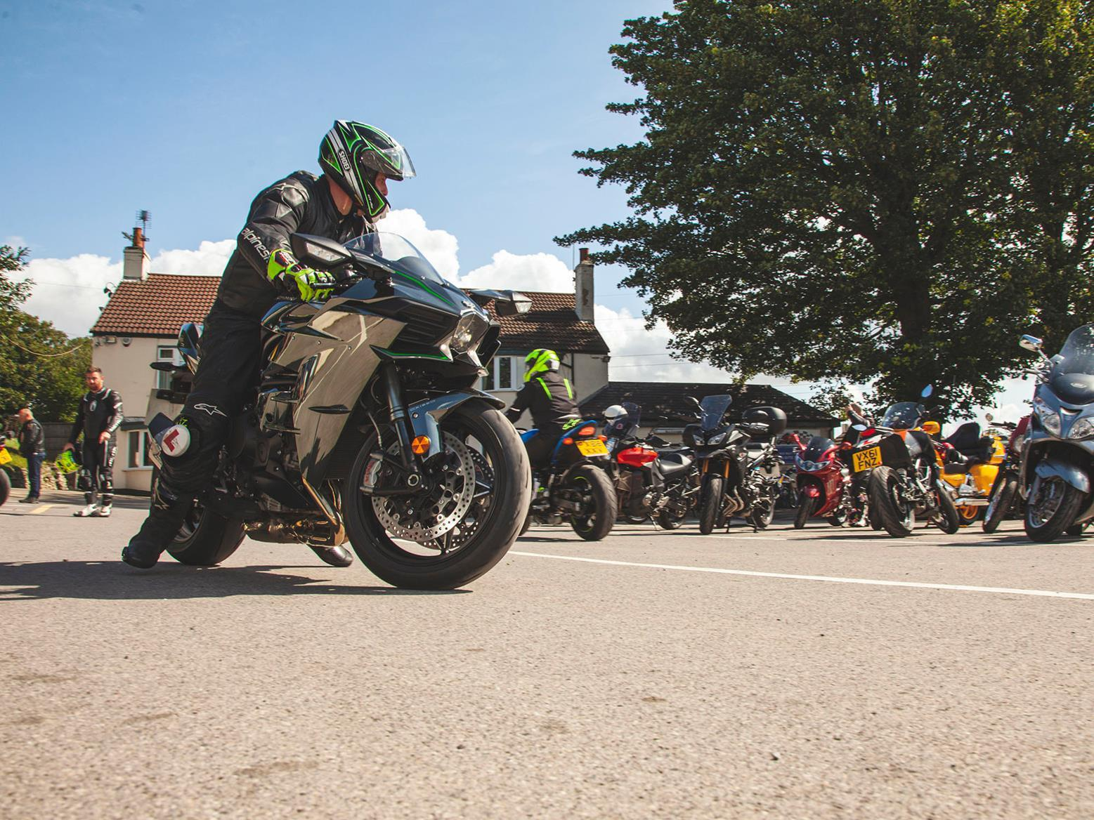 MCN advice: How Coronavirus is affecting motorbike events