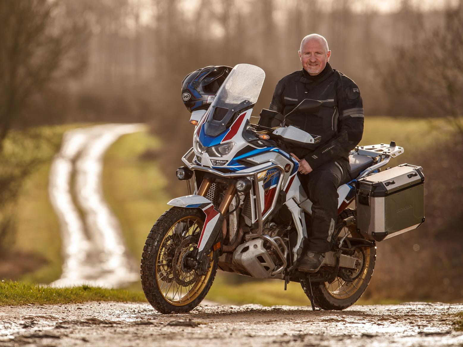 Coronavirus and bikes - a letter from our Editor