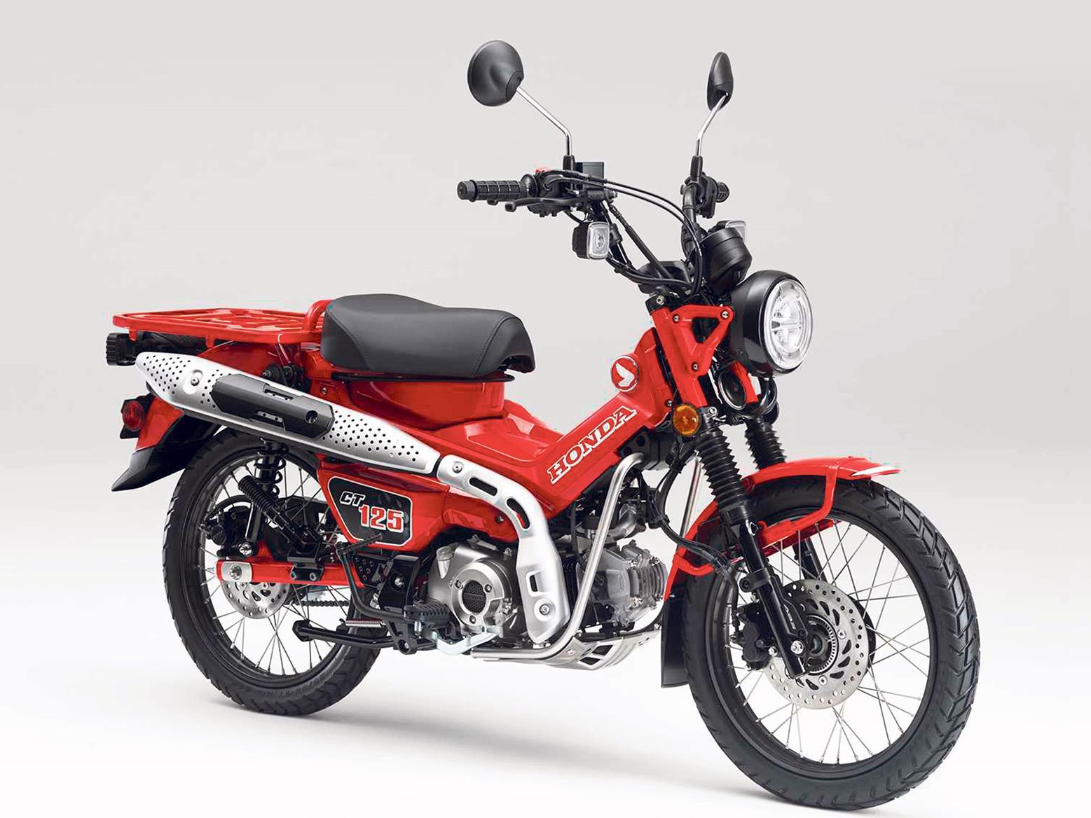 Kelebihan Kekurangan Honda Cub Review