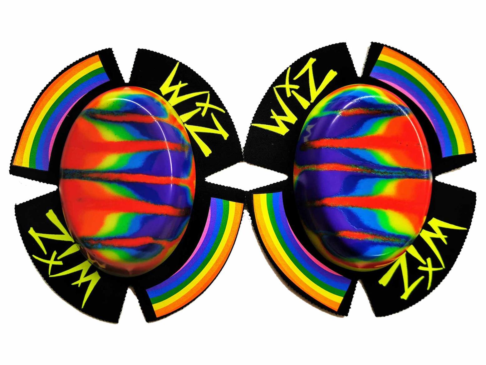 WIZ Knee Sliders produce NHS charity range in response to Coronavirus | MCN