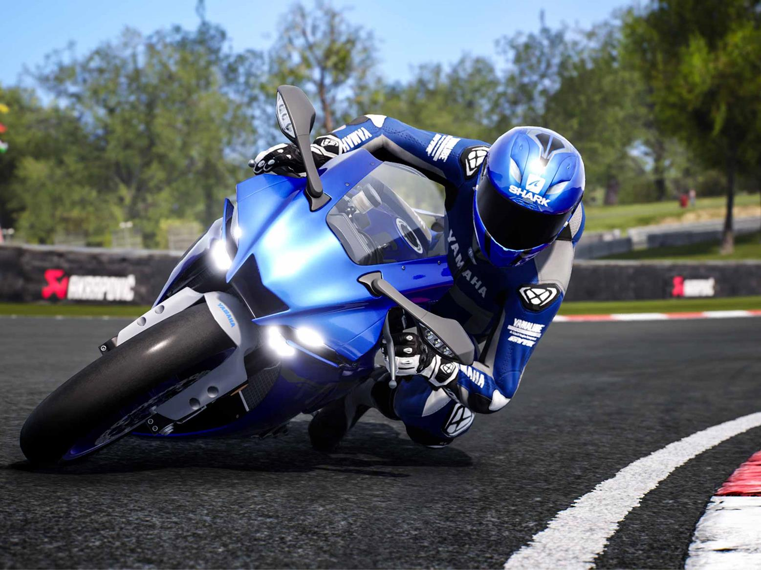 YAMAHA R1M for sale [ref: 55279793] | MCN