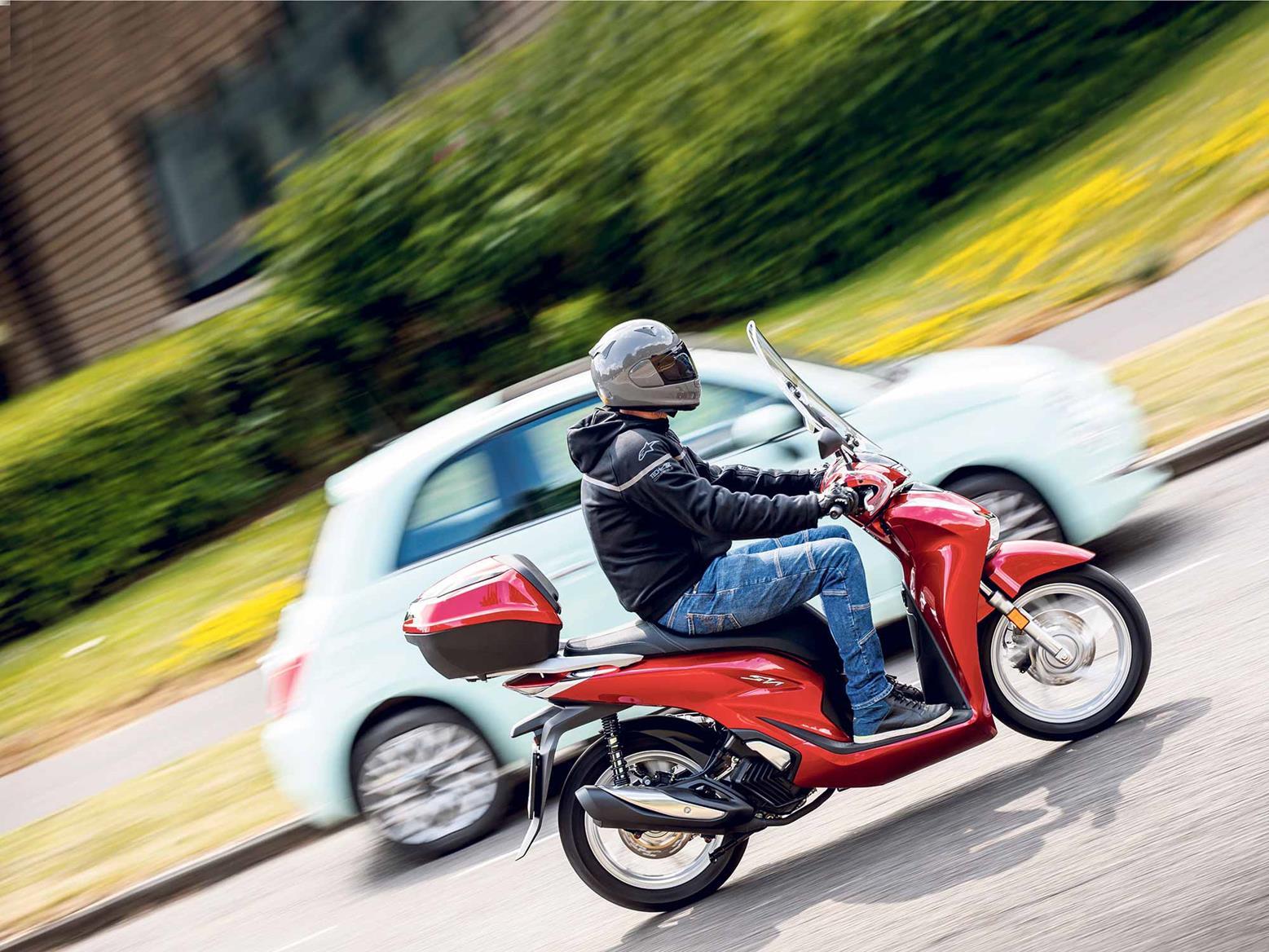 New Aprilia Tuono 125 unveiled   MCN