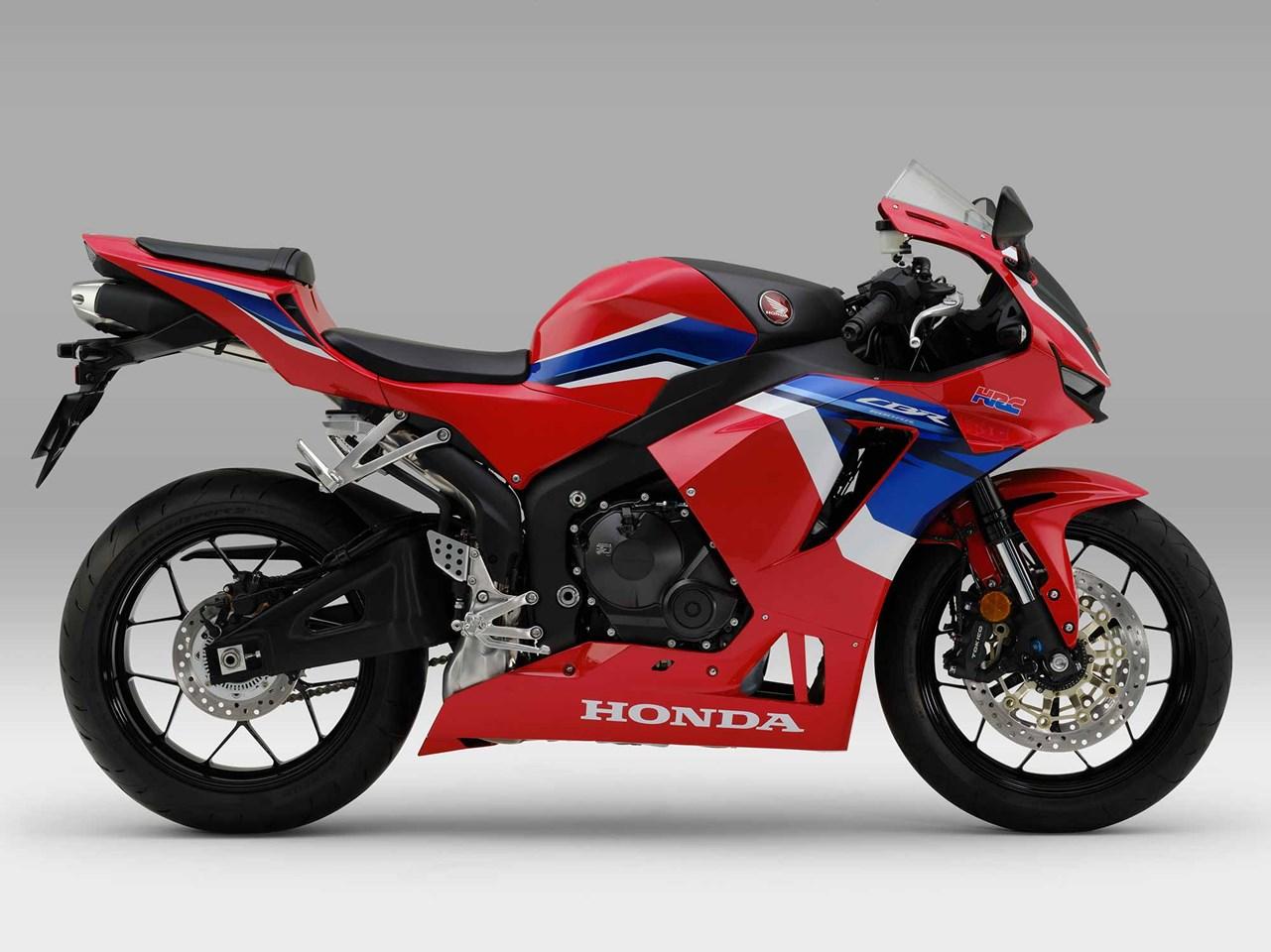 Kelebihan Honda Cb600R Spesifikasi