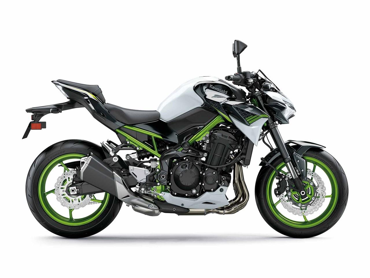 Kawasaki Z H2 & Ninja 1000SX Launching In Japan On April 4