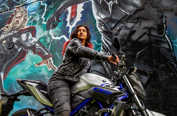 Female Riders Launch Calendar In Aid Of Ovarian Cancer Charity Mcn