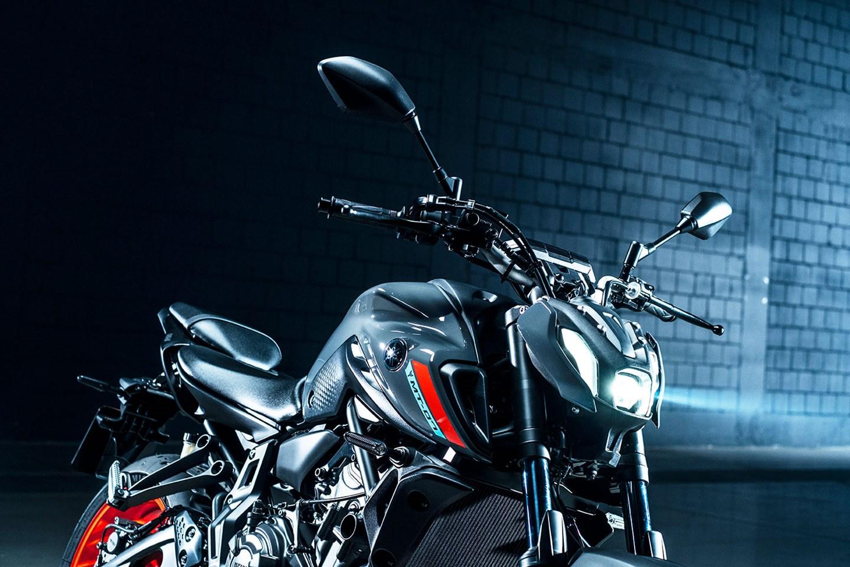 Review: 2016 Yamaha MT-07 HO - Bike Review