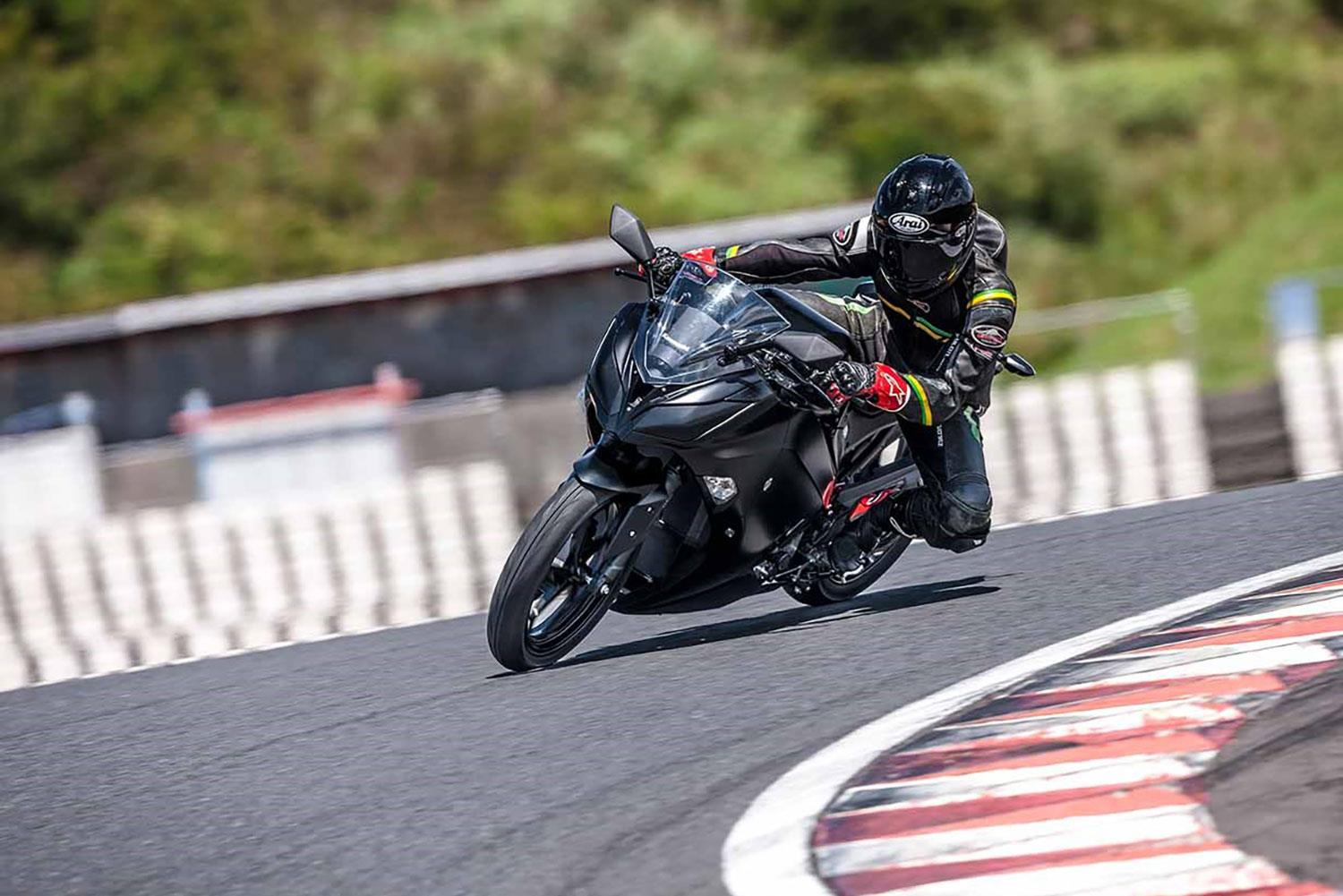 Better together: Kawasaki working on hybrid bikes and AI assistants