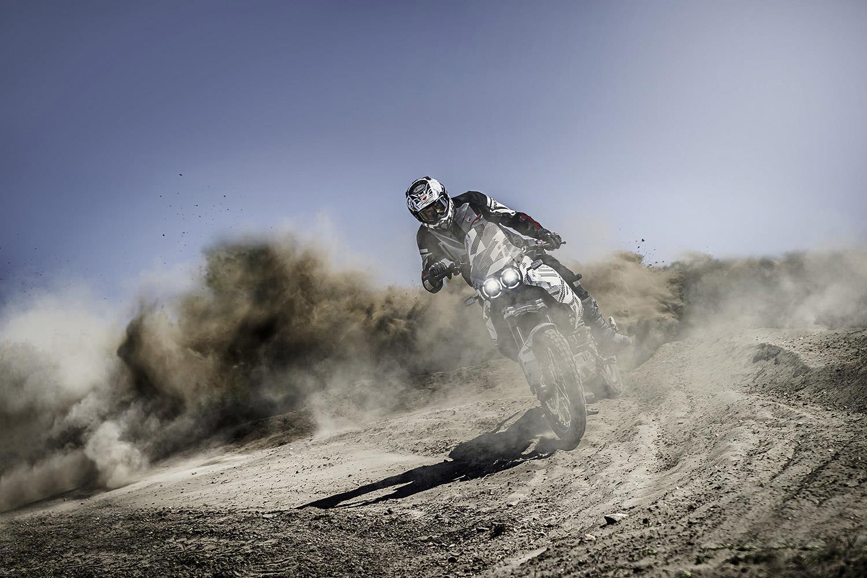 New Ducati Desert X adventure weapon leads new bike charge