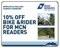 DFDS ferry deals