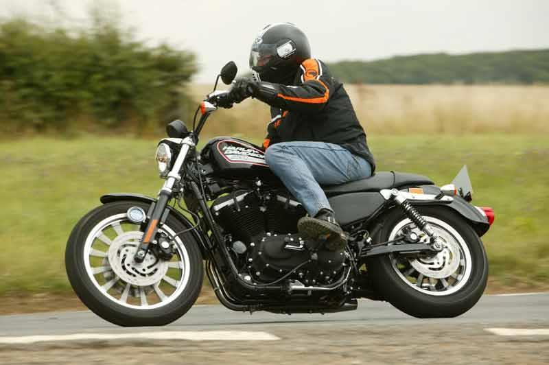 harley davidson motorcycle insurance mcn. Black Bedroom Furniture Sets. Home Design Ideas