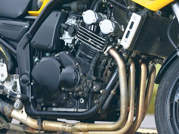 600 CC Clutch Spring Kit Yamaha FZS 600 Fazer  2003