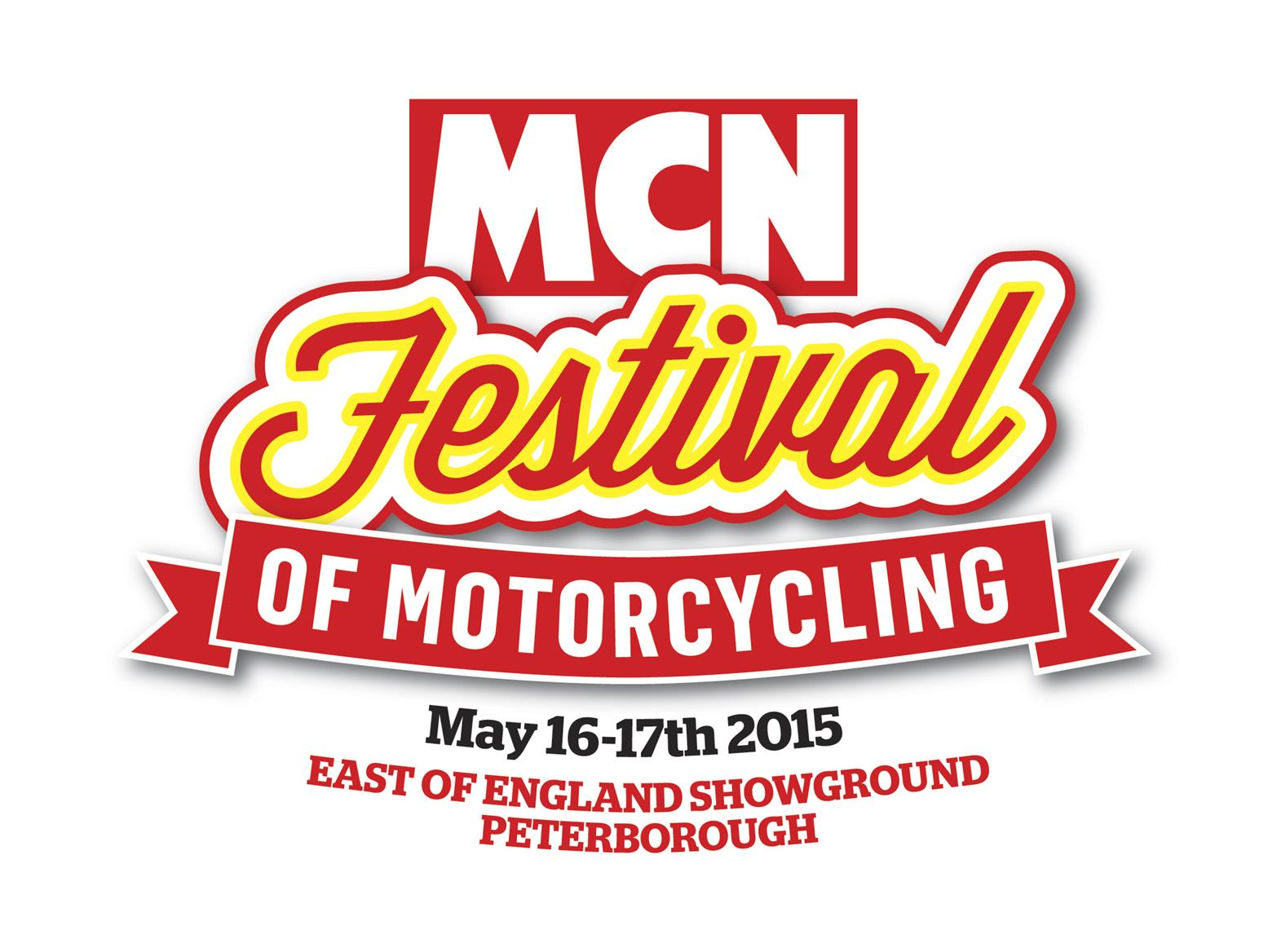 Visit http://www.mcnfestival.com/ to book your test ride slot on the highly acclaimed GP450 - see you there!