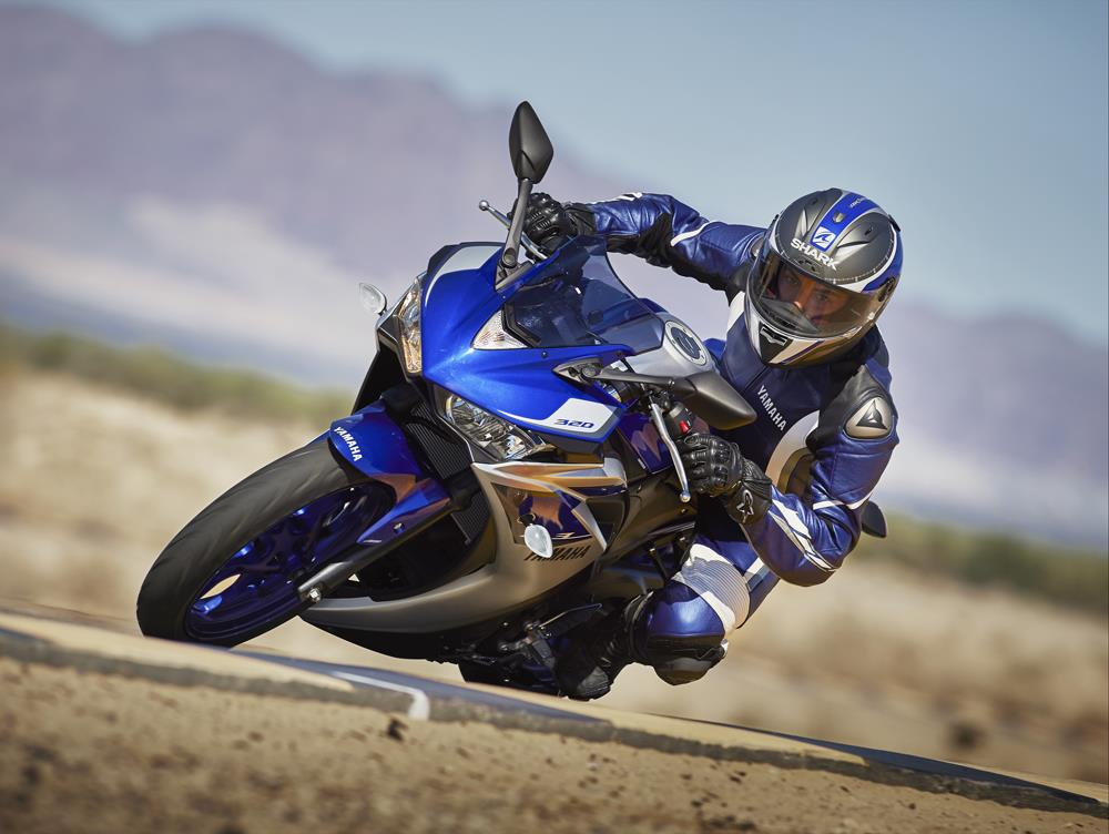 Yamaha yzf r3 price revealed mcn for Yamaha yzf r3 price