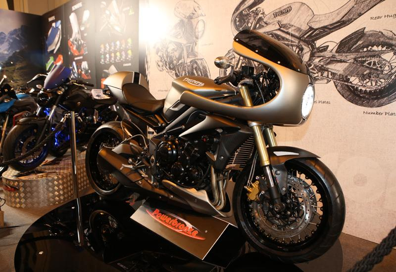 Buy Cafe Racer Motorcycle Uk