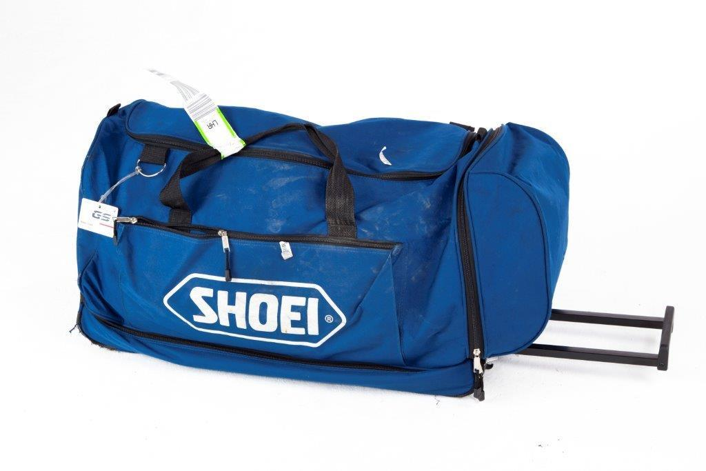 product review shoei kit bag mcn