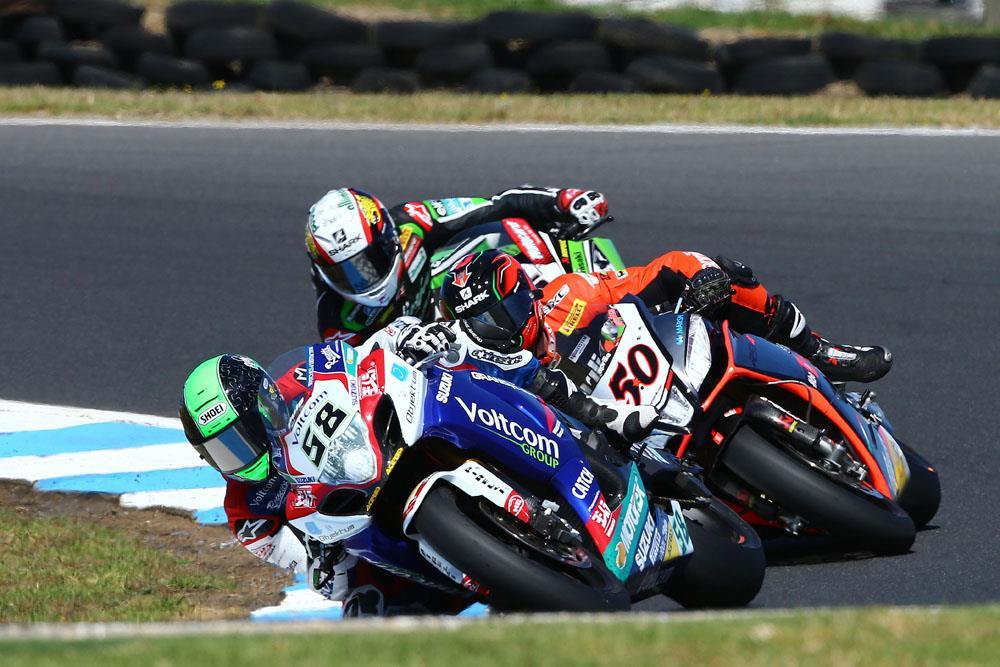 Mcn S Top Five Wsb Races 1st