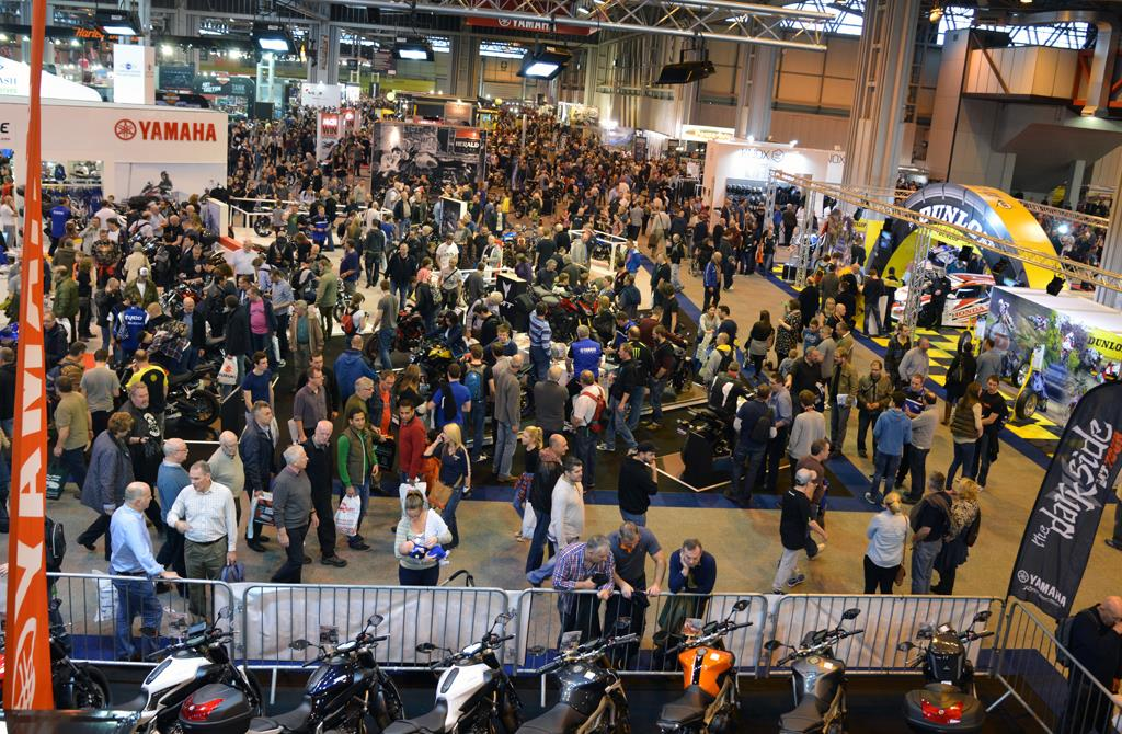 Motorcycle Live 2015 dates change | MCN