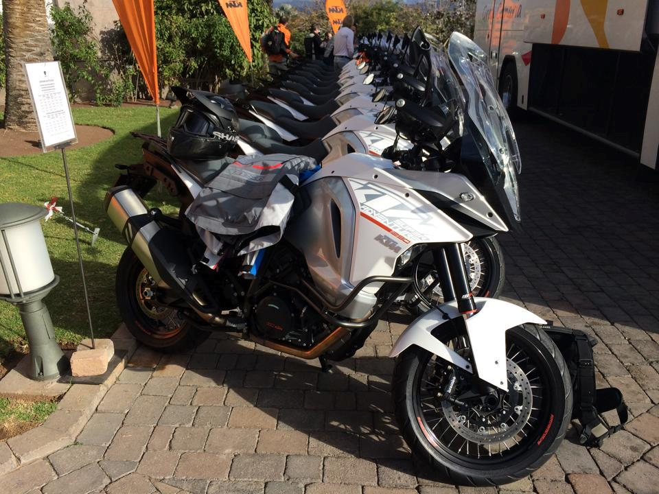 first ride 2015 ktm 1290 super adventure. Black Bedroom Furniture Sets. Home Design Ideas
