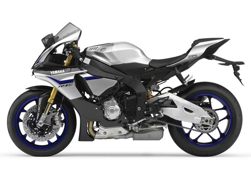 yamaha r1m 2015 on review mcn