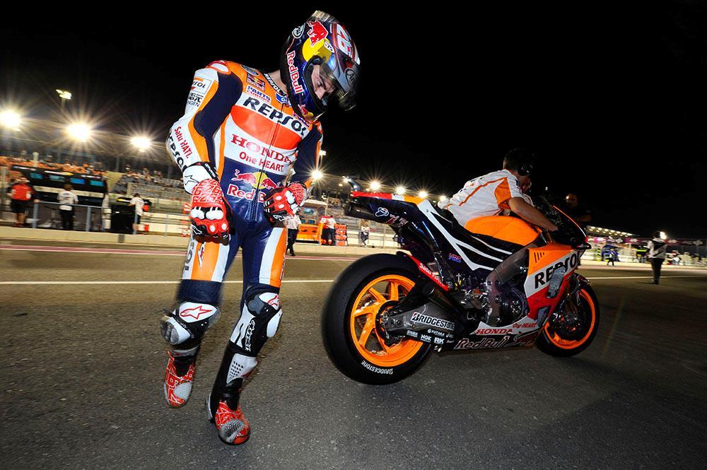 Dani Pedrosa set to sit out MotoGP races? | MCN