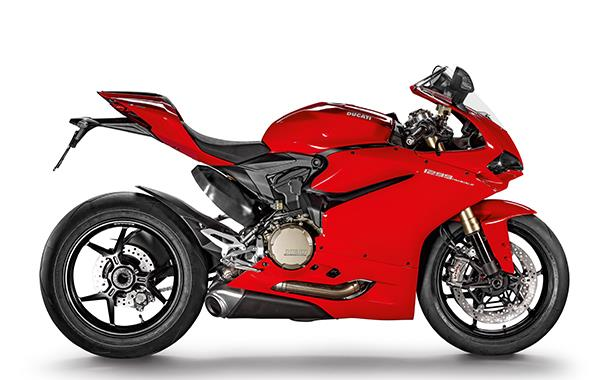 Buy Used Ducati Panigale S