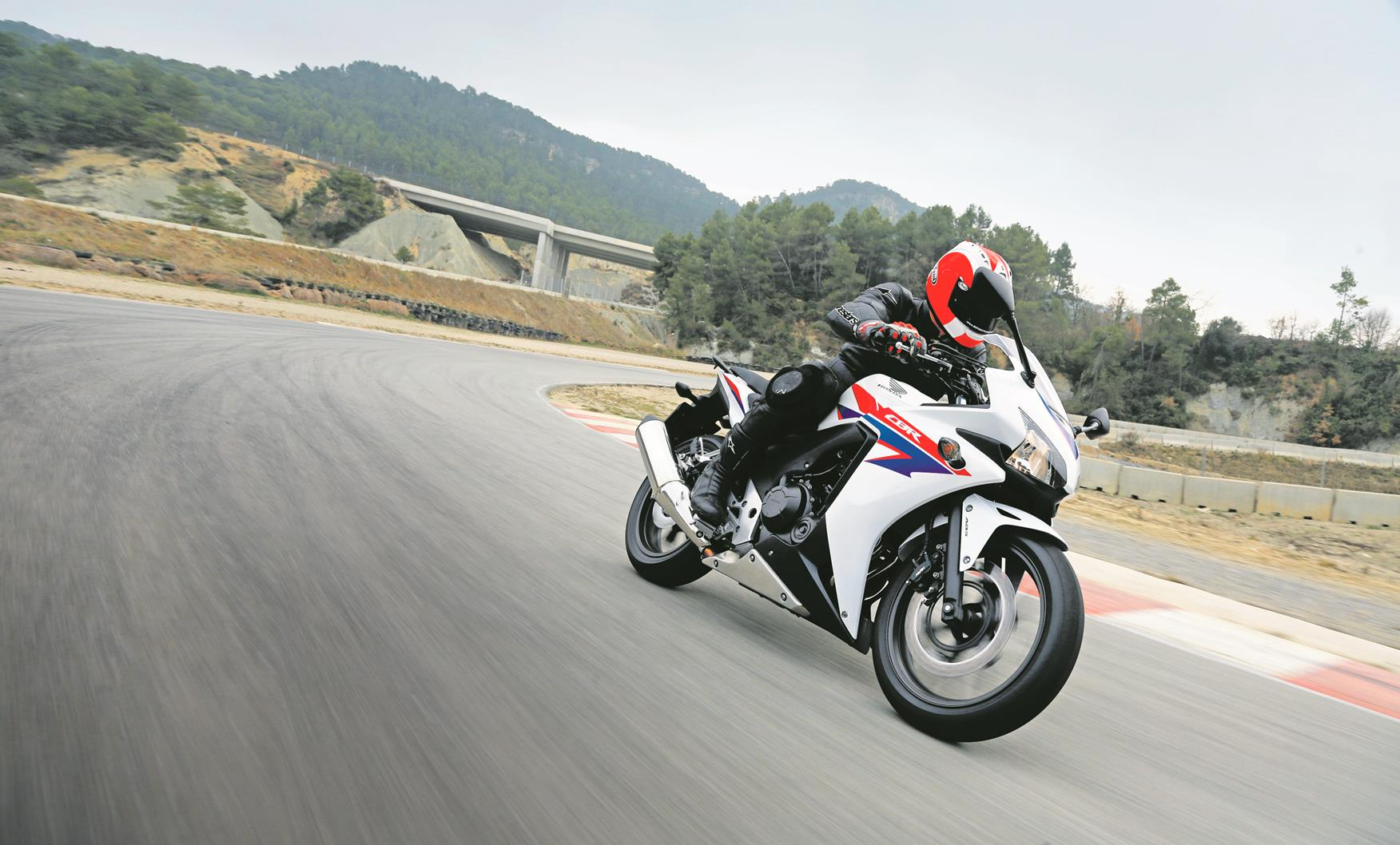 HONDA CBR500R (2014-on) Review | MCN