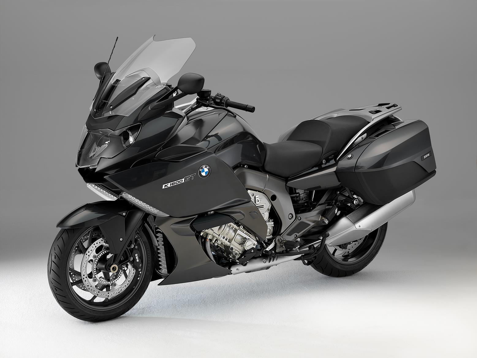 bmw k1600gt (2011-on) review | mcn
