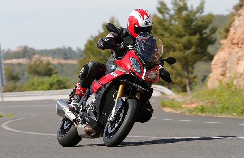 First ride: BMW S1000XR | MCN