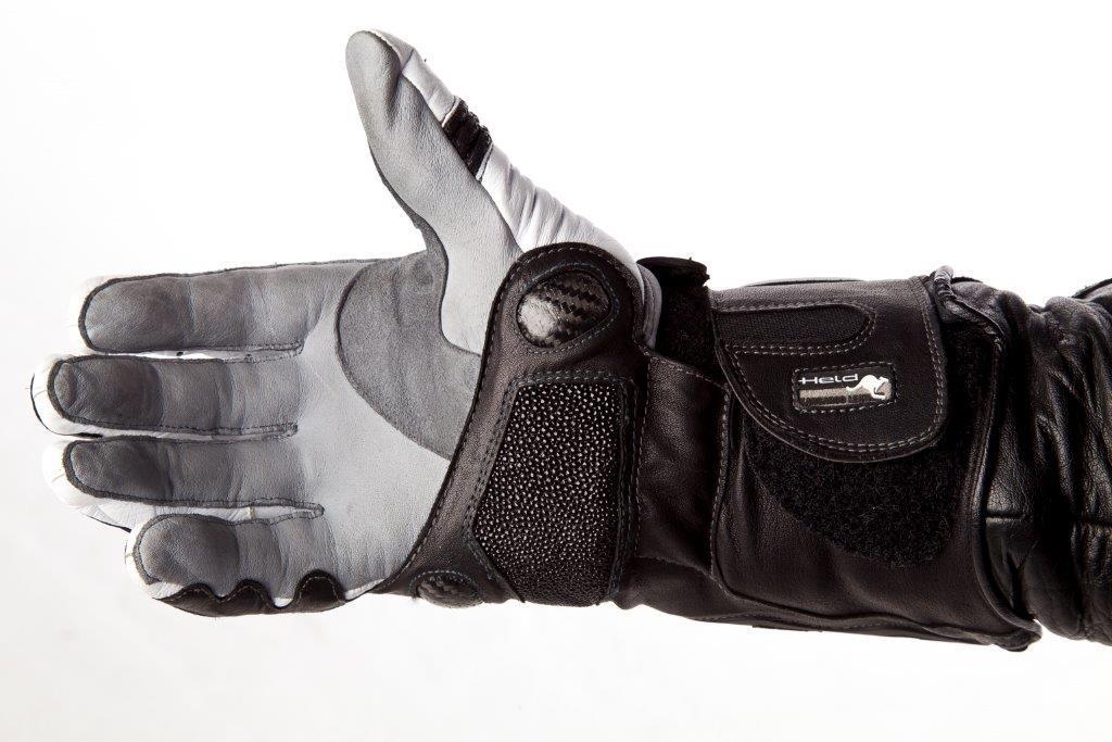 product review held titan evo custom made gloves mcn. Black Bedroom Furniture Sets. Home Design Ideas