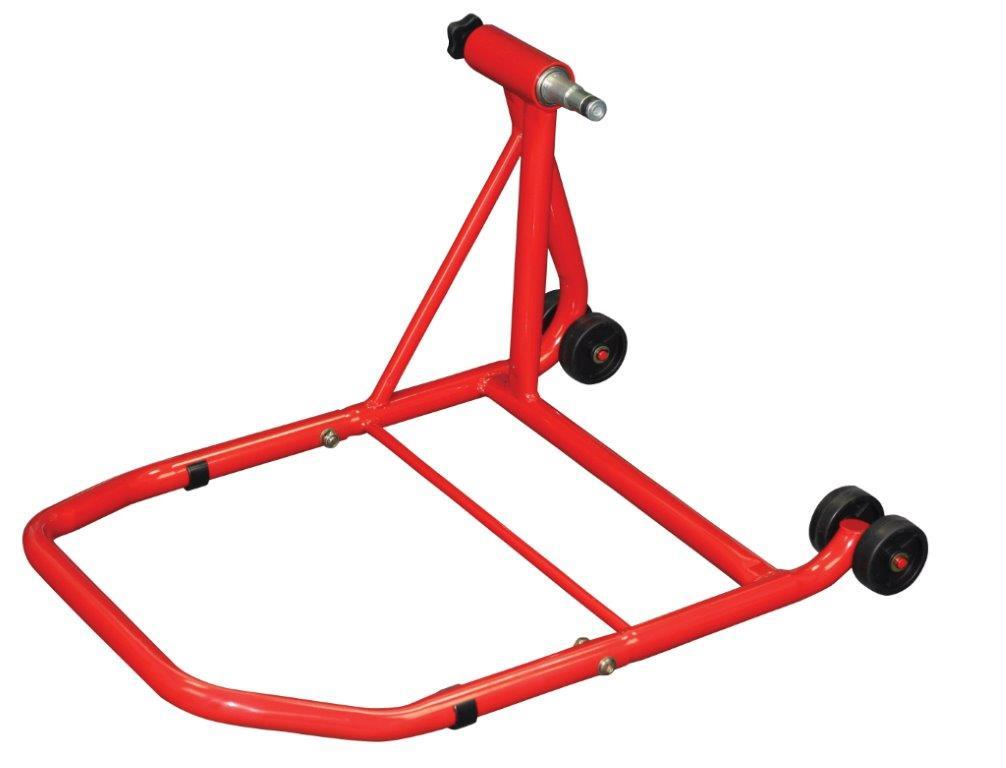 Product Review Bikeit Paddock Stand For Single Sided