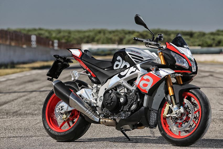 Aprilia Tuono V4 1100 Factory Review Full Factory HD Wallpapers Download free images and photos [musssic.tk]