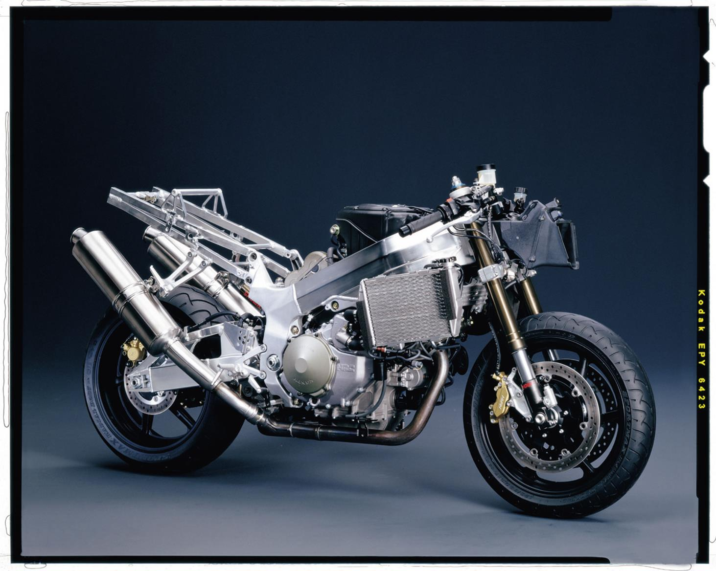 19 January 2000 Honda Vtr1000 Sp1 Rc51 The First Test Mcn