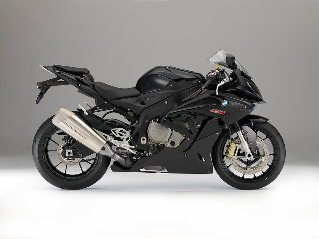 BMW S1000RR (2015-on) Review | MCN