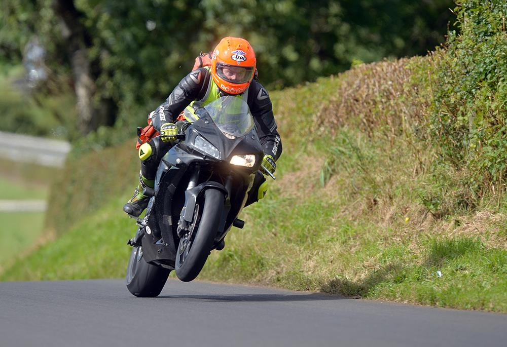 Doctor John Hinds Has Died Mcn