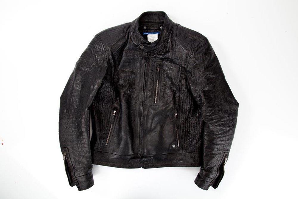 Bmw leather jacket