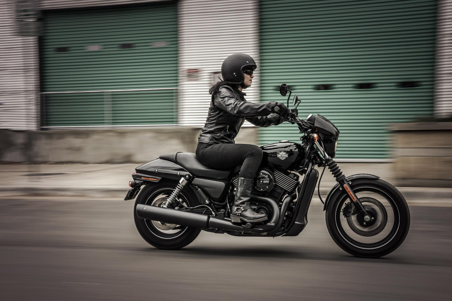 2015 Harley Davidson Street 750 Specs >> Harley-Davidson Street 750 first ride incoming | MCN