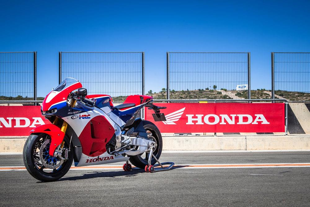 poll thoughts on the new honda rc213v s mcn. Black Bedroom Furniture Sets. Home Design Ideas