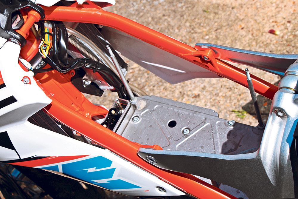 Ktm Freeride E 2015 On Review Speed Specs Amp Prices Mcn