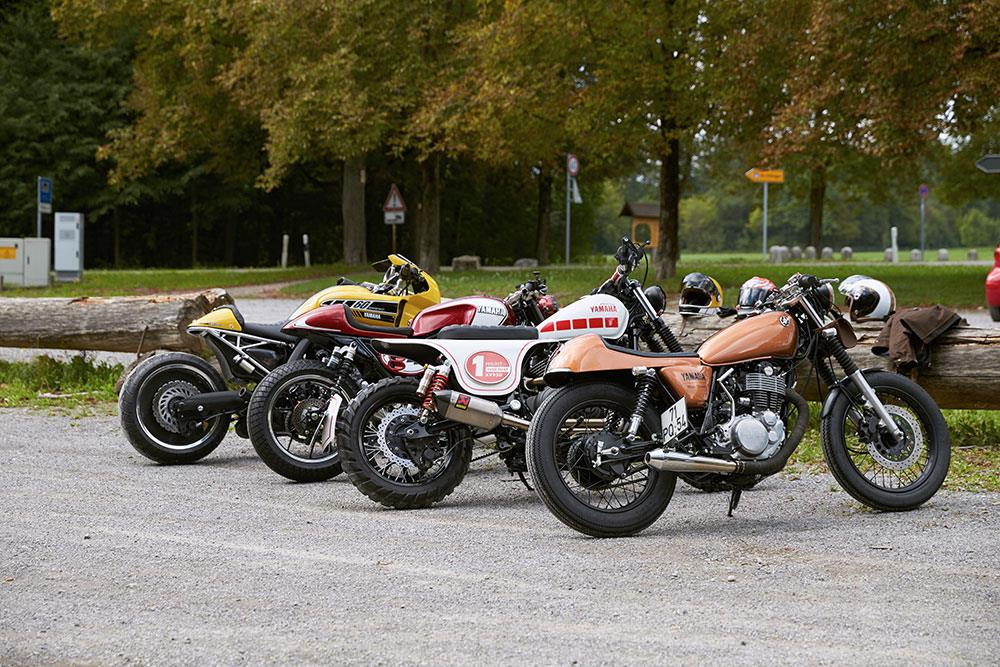 Yamaha dealer specials honoured