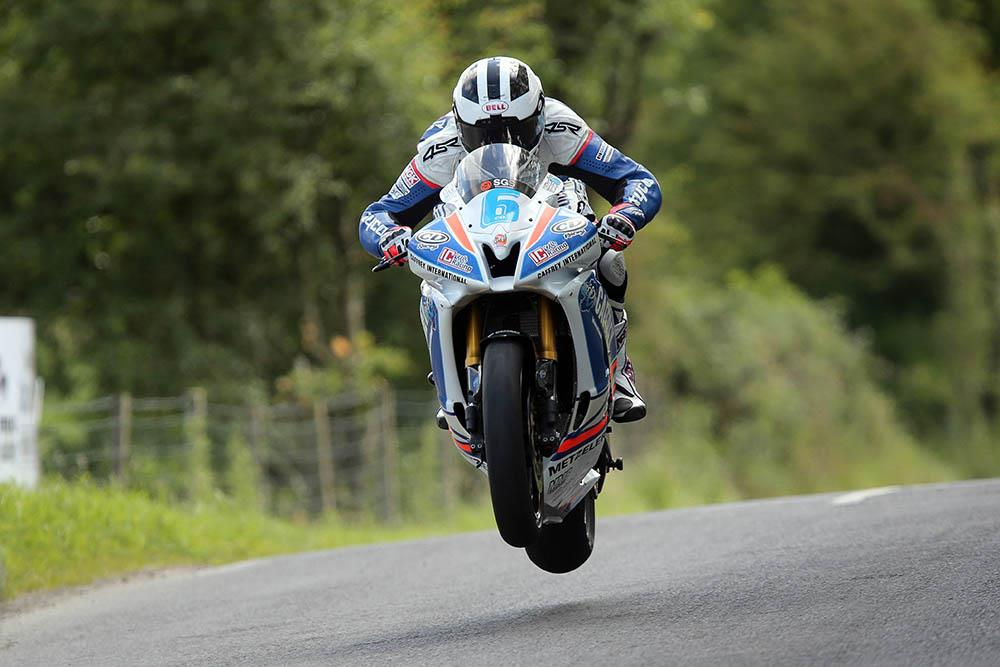 Cd Racing Expands To Superbike With Dunlop