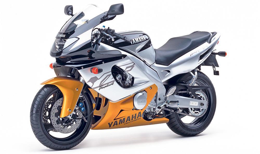 YamahaThundercat