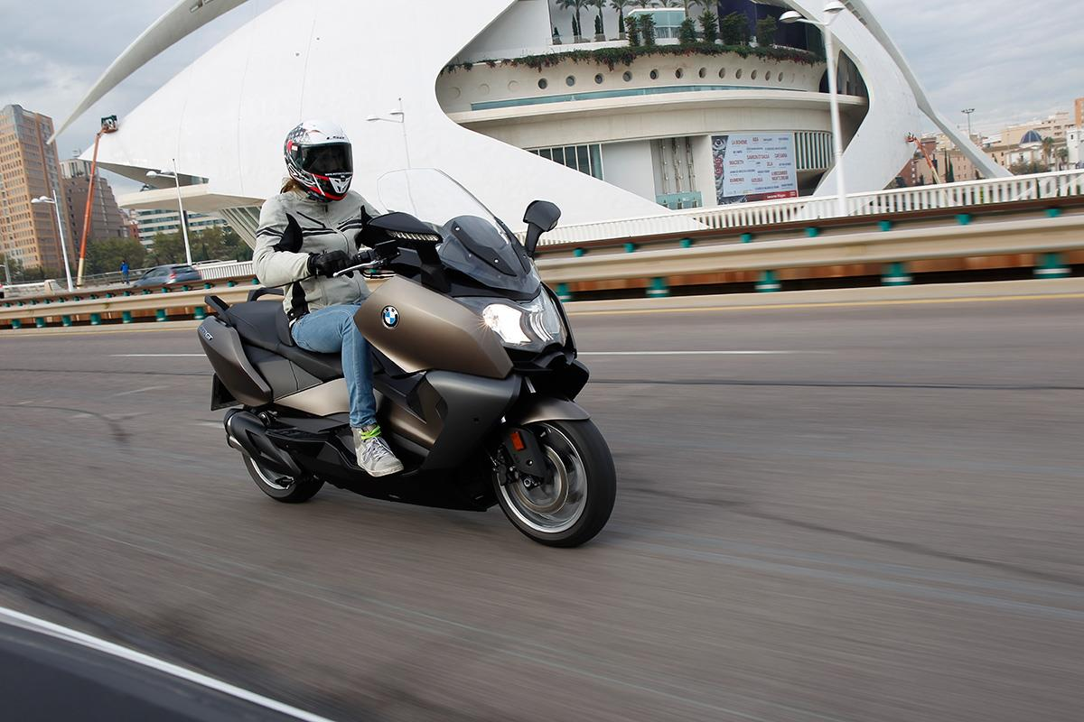 Bmw C650gt 2015 On Review Owner Amp Expert Ratings Mcn