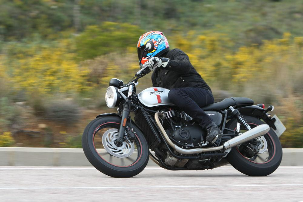triumph street twin (2016-on) review | mcn