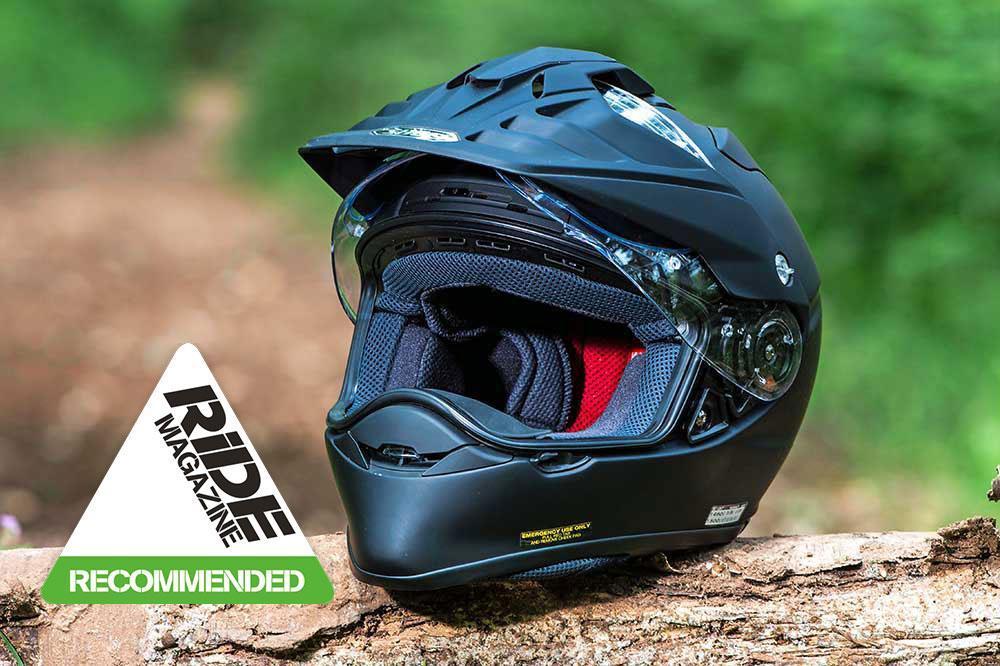 Motorcycle Helmet Shop London